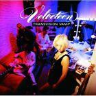 Velveteen by Transvision Vamp (CD, 2013)