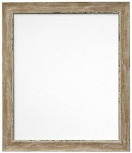 Nordic-Distressed-Wood-Picture-Photo-Frames-34-sizes-Quality-Recycled-Plastic