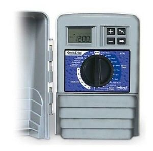 Toro-KWIK-DIAL-OUTDOOR-CONTROLLER-Large-LCD-Display-4-6-9-Or-12-Station