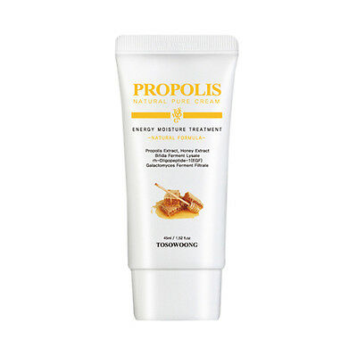 [TOSOWOONG] Propolis Natural Pure Cream - 45ml