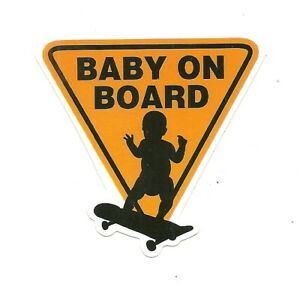 AUTOCOLLANT-BABY-ON-BOARD-STICKERS