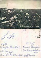 MONTELUCO (SPOLETO) - MT.850 PANORAMA E I VILLINI           (rif.fg. 9196)