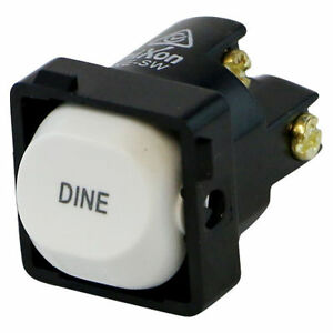 DINE-Printed-Switch-Mech-10-Amp-Wall-Switch-CLIPSAL-Compatible