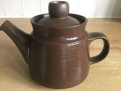 Langley Mayflower Denby 1 1/2 Pint Tea Pot Diversified Latest Designs