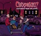 Safeways Here We Come EP von Chixdiggit (2011)