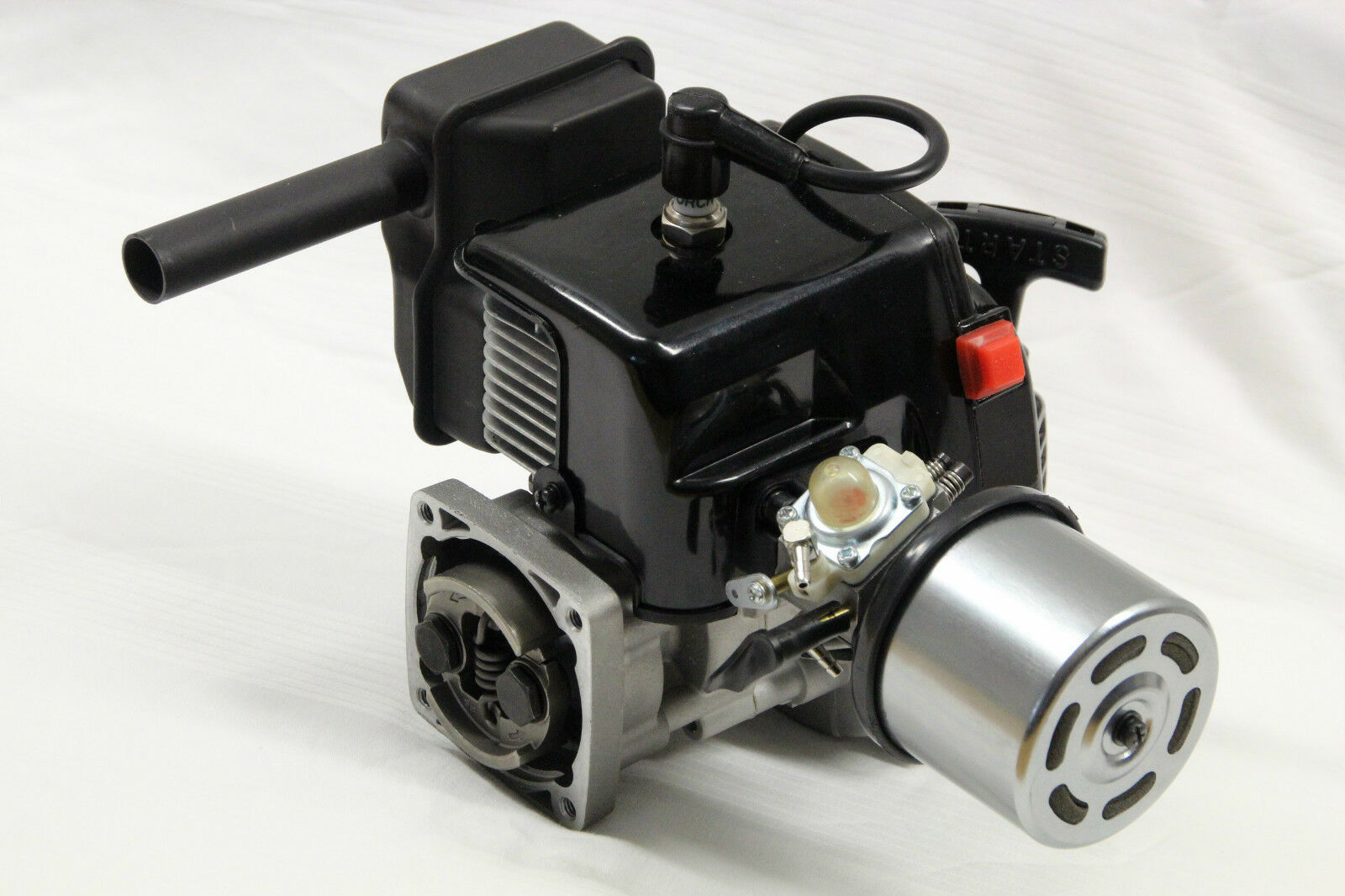 XTC RC Motore Corsa 31ccm 4PS Fg autoson  Hpi LRP Amewi Mcd Vrx Hsp Losi 1 5  miglior servizio