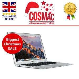 """Apple MacBook Air 13"""" Core i5 1.4Ghz 4 Go 128 Go (Mars 2014) A Grade"""