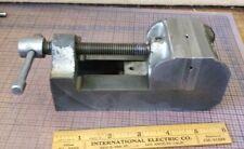 Vintage Craftsman Machine Machinist Vise Drill Press Vise Excellent Cond