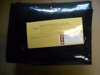 Mopar 73 Imperial Hood Insulation Pad 1/2