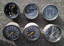 Saab 95/96 V4 (1969-76) speedometer & fuel/temperature gauges
