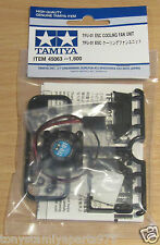 Tamiya 45063 TFU-01 ESC Cooling Fan Unit (TBLE-02S/TEU105BK/TEU-106K), NIP