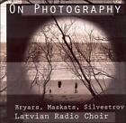 On Photography (CD, Jun-2005, GB Records)