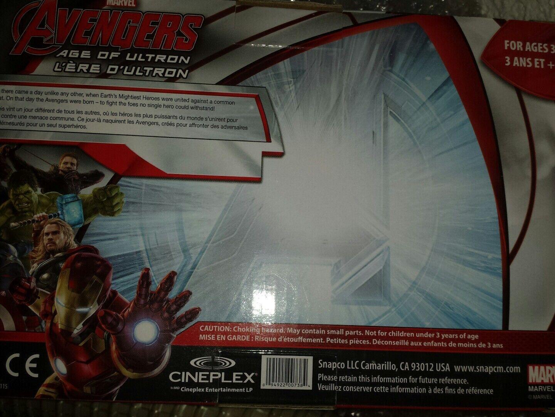 Marvel avengers alter ultron mini - bsten