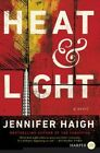 Heat and Light LP 9780062467225 by Jennifer Haigh Paperback