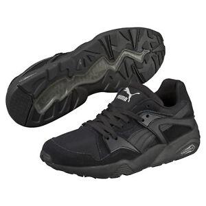 Puma Trinomic Blaze Puma Trinomic Blaze Chaussures de sport Noir Gris