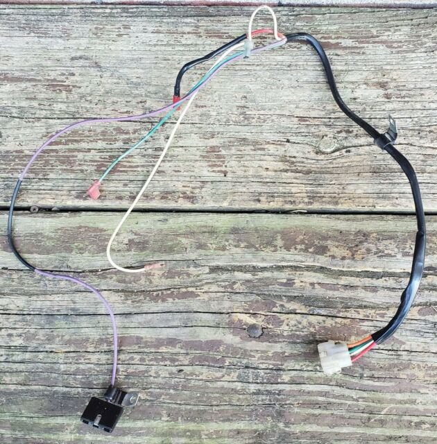 John Deere L130 Engine Electrical Wire / Wiring Harness AM134908 on john deere ignition wiring diagram, john deere lt120 transmission, john deere 50 wiring diagram, john deere wiring harness diagram, john deere 130 wiring-diagram, john deere tractor wiring, john deere la120 belt diagram, john deere stx38 wiring-diagram, john deere 318 wiring-diagram, john deere lx255 wiring-diagram, john deere z225 wiring harness, john deere l118 wiring harness, john deere solenoid wiring diagram, john deere model a wiring diagram, john deere l120 diagrams, john deere mower wiring diagram, john deere parts diagrams, john deere d160 wiring harness, john deere lawn tractor electrical diagram, john deere lawn tractors brand,