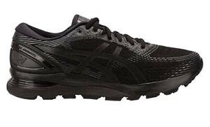 Gel-Nimbus 21(4E) Running Shoe - Black
