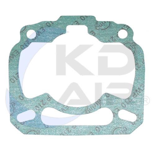 MX Zylinderfussdichtung Dichtung  1,0 mm passend für Aprilia RS 125 RX ETX