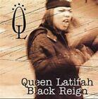Black Reign by Queen Latifah (Dana Owens) (CD, Nov-1993, Motown)