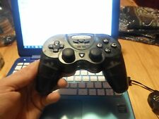 Ps2 Joy tech Wireless Controller 2.4ghz neo x controller Excellent Condition