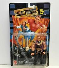 Last Action Hero SKULL ATTACK JACK  Stunt Figure  Action Figure Schwarzenegger
