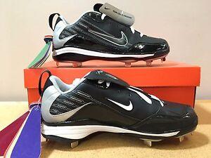 Nike-Air-Show-Elite-MVP-Men-039-s-Metal-Baseball-Cleats-334339