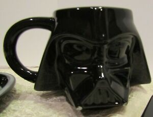 Star-Wars-Darth-Vader-Head-Ceramic-coffee-mug-Lucas-Ltd