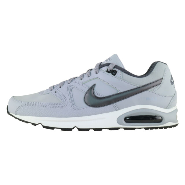 Nike Herren Air Max Command Leather Shoe Laufschuhe