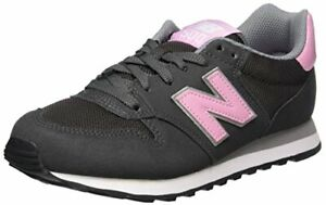 1637571566419 Women's Shoes Gym Sneaker New Balance 500 Trainers Eu 36,5 Grey Pink ...