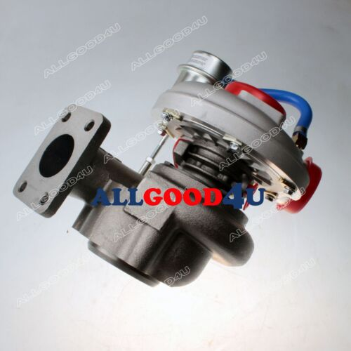 New Turbocharger 2674A225 711736-0025 for Perkins BT81058 GT2556S Engine