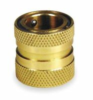 Titan Capspray Hvlp Hose Fitting 3/4 0275625 Air Hose Quick Connect Maxum Ii