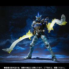 S.I.C. Masked Kamen Rider OOO Shauta combo Figure Tamashii web Exclusive Bandai