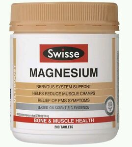 Swisse-Ultiboost-Magnesium-200-Tablets-OzHealthExperts