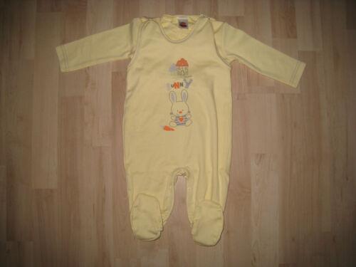 Shirt langarm Gr.68 Baby Erstausstattung Strampler SET 2 tlg.Strampler