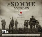 The Somme & Verdun by Julian Thompson (Mixed media product, 2016)