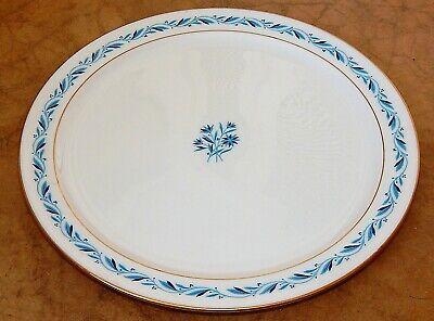 "LENOX BLUERIDGE 12.5/"" Chop Round Plate Platter USA"