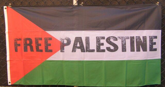 Free Palestine flag Palestinian flag Palestine flag
