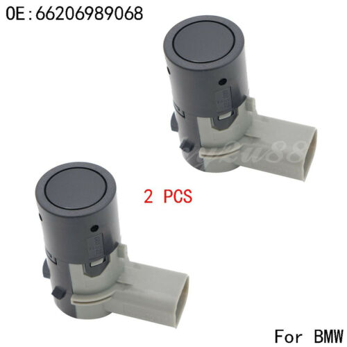 2*PDC Parking Sensor For BMW R52 R53 525i 530i 540i M5 X5 Z4 E39 E53 E85 E86 R50