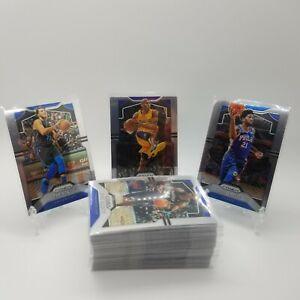 2019-20-Panini-Prizm-Basketball-Base-Cards-1-170-COMPLETE-YOUR-SET-PICK-1