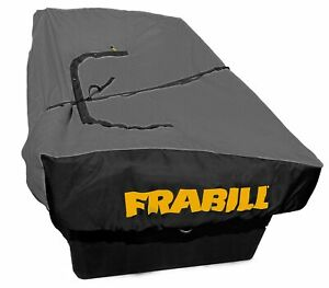 Details about Frabill 1620 Ice Shelter Transport Cover for 6110 Recon /DLX  6112 / Shuttle 6100