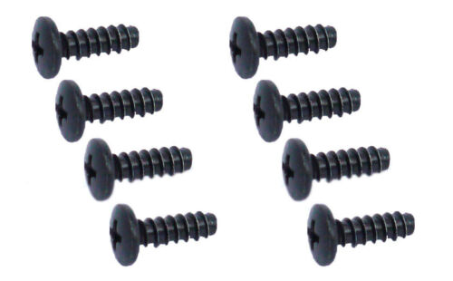Fixing Screws for Samsung UE40KU6020K TV Stand Pack of 8