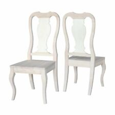 Outstanding Stakmore Queen Anne Folding Chair Finish Set Of 2 Creativecarmelina Interior Chair Design Creativecarmelinacom