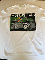 Fan Press Kit Any Size Copenhage/skoal Monster Truck T-shirt Poster, 2 Mags