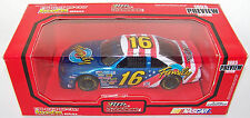 1995 PREVIEW Racing Champions 1:24 TED MUSGRAVE #16 Family Channel Ford T-Bird