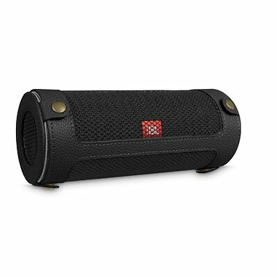 Portable Carrying Sleeve Cover Case for JBL Flip4 / JBL Flip3 Bluetooth Speaker