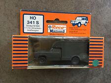 Roco Minitanks 341 S 1:87 *Dodge M 886 Krankenkraftwagen* neu OVP
