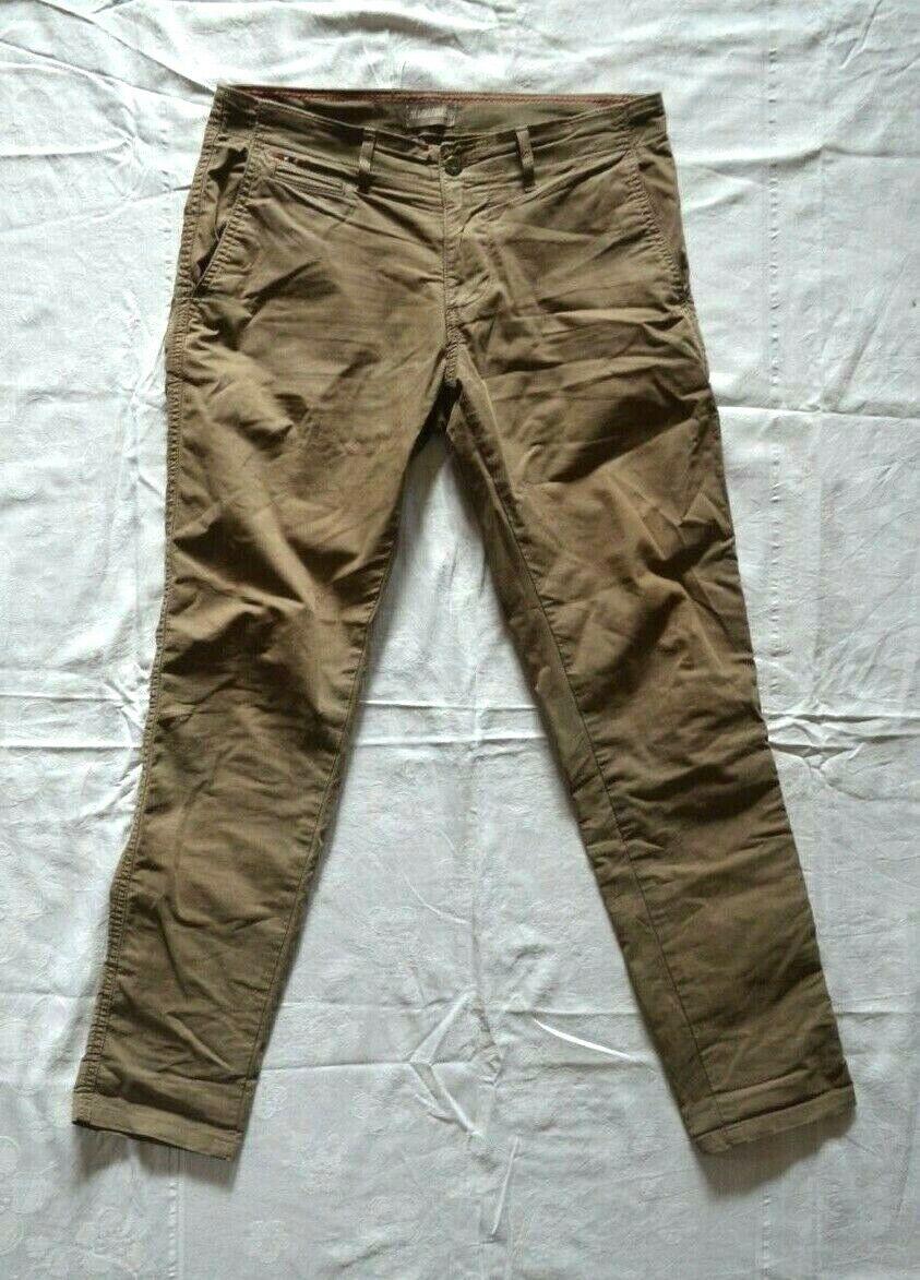 Napapijri Causal Men's Pants Size 30x34