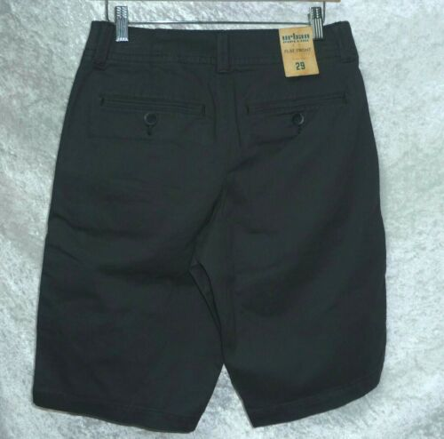 NEW Urban Pipeline Men/'s Shorts Ultimate Twill size 29 30 31 32 33 34 36 38 40