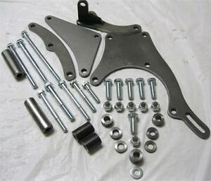 Details about Alan Grove 1955-62 Ford Truck 272 292 312 Y-Block A/C Alt  Bracket Kit F100 302R