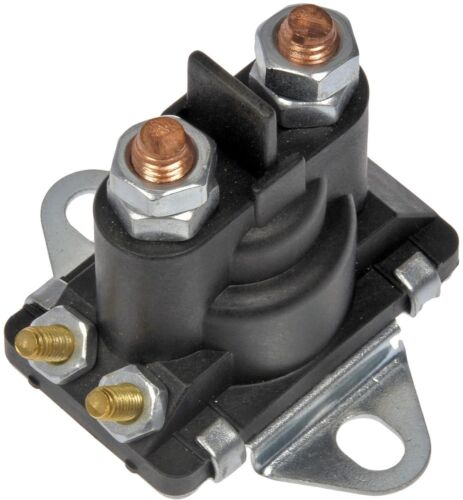 Intake Manifold Heater Relay Dorman 904-356